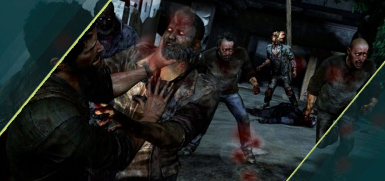 7 Scariest Zombies That Made Us Want to Stop Playing Immediately - Horror Videos - Horror Land