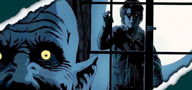 'Salem's Lot' Movie Release Date Set For 2022 - Horror News - Horror Land