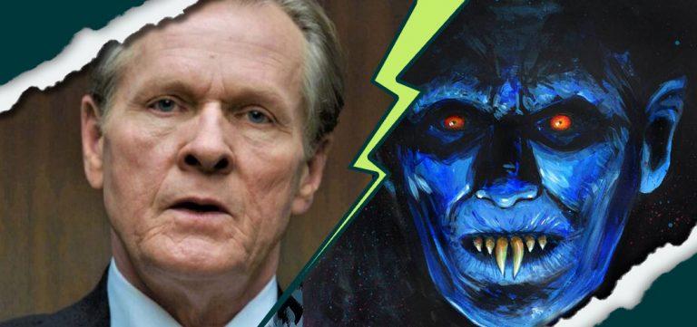 Barlow or Bust - Why William Saddler Should be Mr Barlow! - Horror News - Horror Land