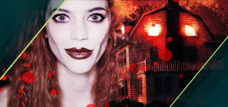 The Amityville Horror - True Story - Horror Video - Horror Land