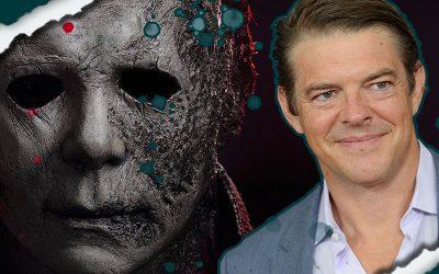 Jason Blum Wants More Michael Myers after 'Halloween Ends'