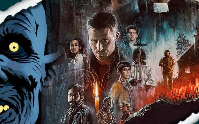 Why 'Midnight Mass' is a Modern Day 'Salem's Lot'