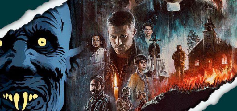 Why 'Midnight Mass' is a Modern Day 'Salem's Lot' - Horror News - Horror Land